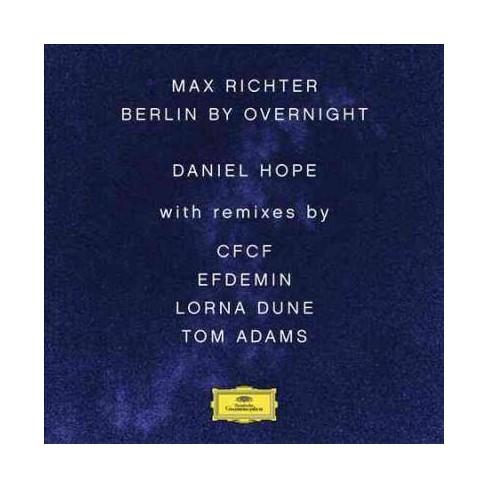 Daniel Hope - Richter: Berlin By Overnight (Vinyl) - image 1 of 1