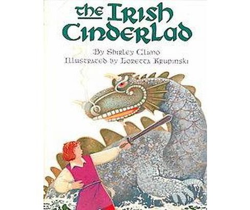 Irish Cinderlad (Reprint) (Paperback) (Shirley Climo) - image 1 of 1