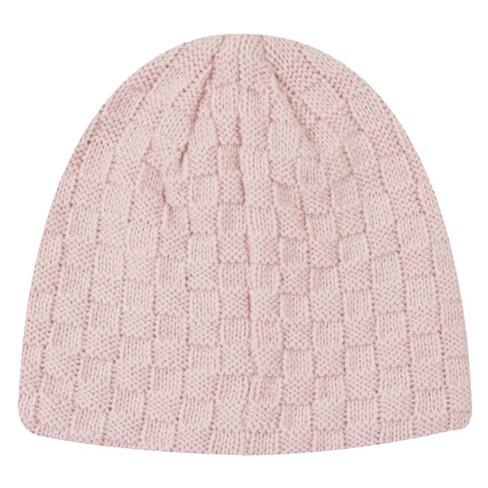 Umbro Heritage Youth Knit Skully Hat - Pink   Target f2d9edad941d