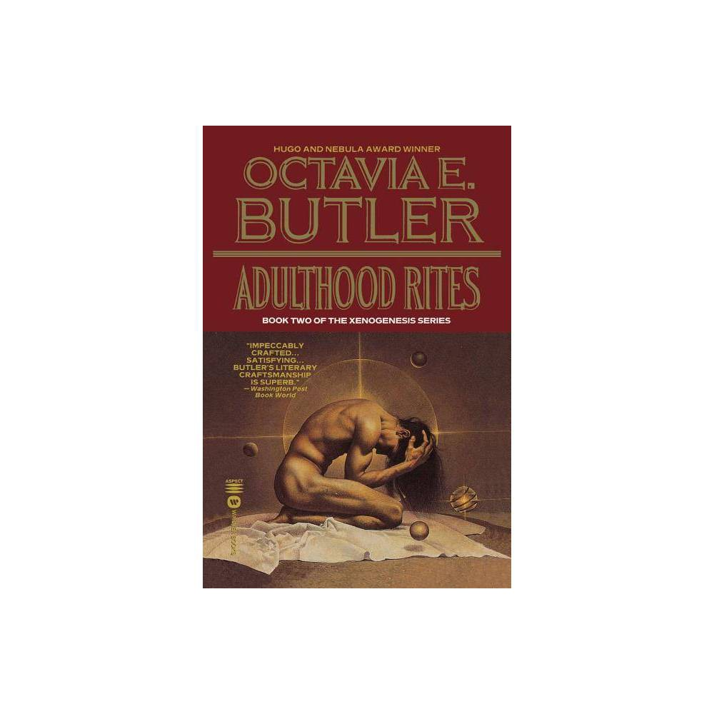 Adulthood Rites Lilith S Brood 2 By Octavia E Butler Paperback