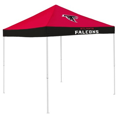NFL Atlanta Falcons 9x9' Gameday Canopy Tent