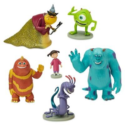 Disney Monsters, Inc. Action Figure - Disney store