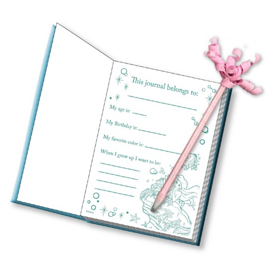 Activity Kits Disney Princess Disney Princess Jelly Journal image number null