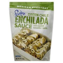 Frontera Green Chile Enchilada Sauce 8 oz