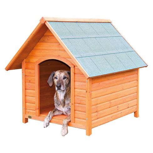 Trixie Log Cabin Dog House - Extra Large - image 1 of 1