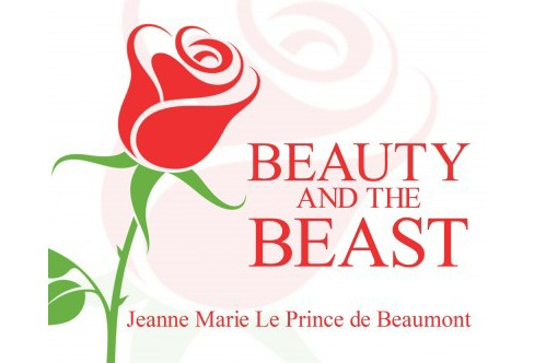Beauty and the Beast (Unabridged) (CD/Spoken Word) (Jeanne Marie Le Prince De Beaumont) - image 1 of 1