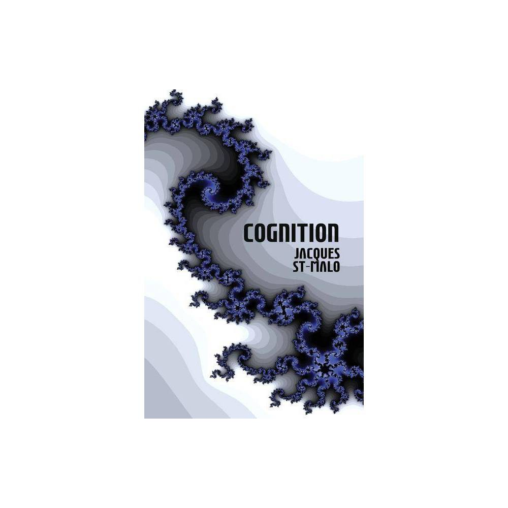 Cognition By Jacques St Malo Paperback