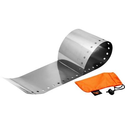 TOAKS Titanium Lightweight Windscreen WSC-01