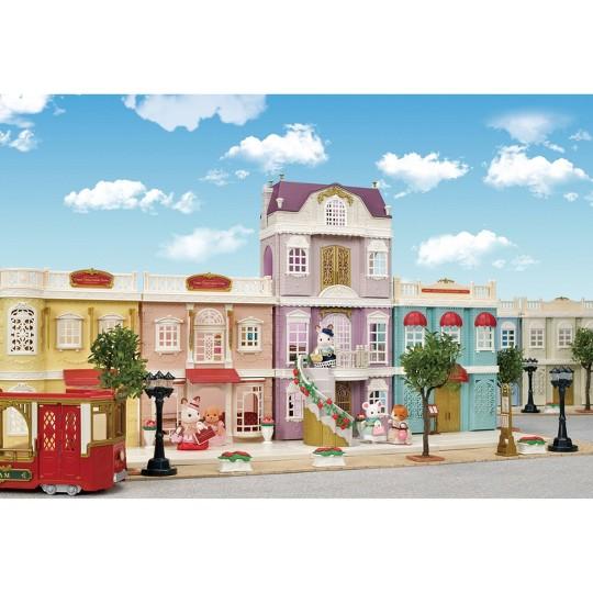 Elegant Town Manor Gift Set image number null