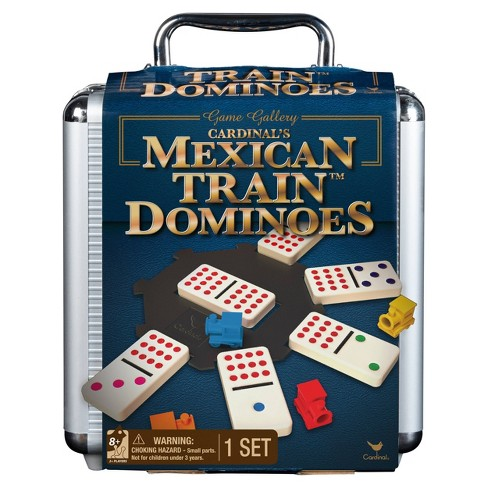 Game Gallery Mexican Train Domino Game - image 1 of 4