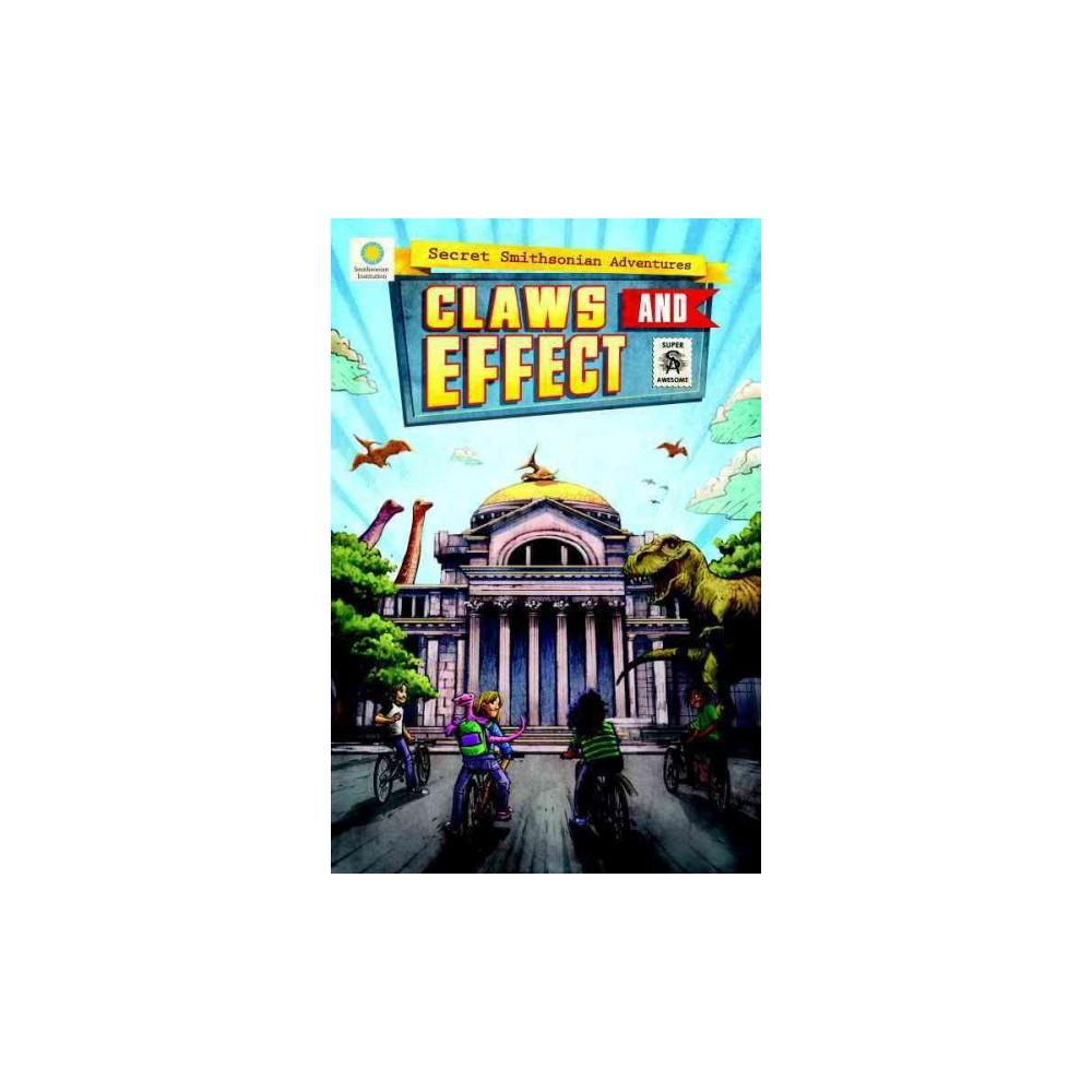 Claws and Effect (Paperback) (Chris Kientz & Steve Hockensmith)