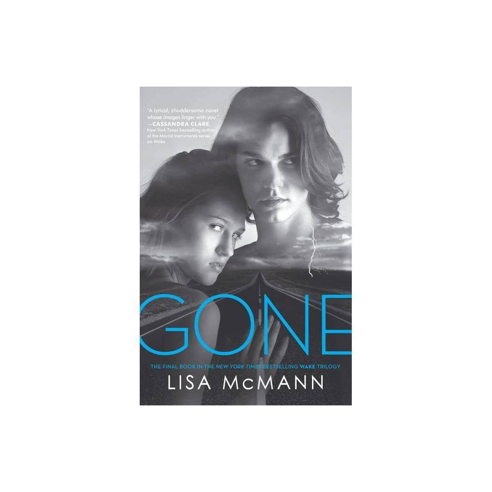 Gone Wake Reprint Paperback By Lisa Mcmann