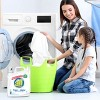 All Ultra Free Clear HE Liquid Laundry Detergents - image 3 of 4