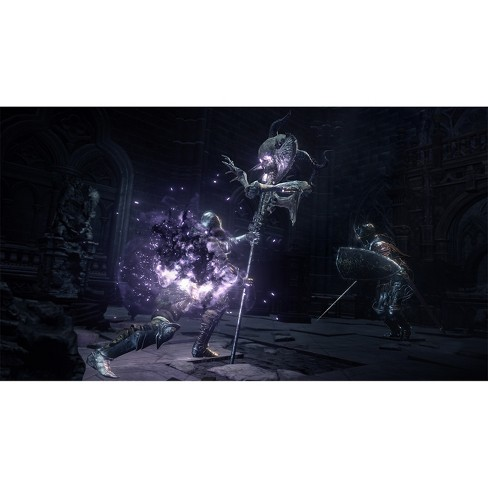 dark souls 3 fire fades edition xbox one review