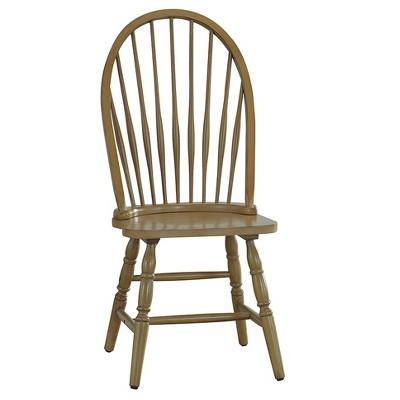 garner windsor chair harvest oak carolina chair and table target rh target com