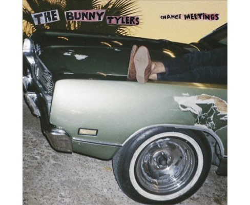 Bunny Tylers - Chance Meetings (Vinyl) - image 1 of 1