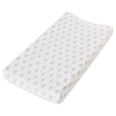Aden by Aden + Anais Changing Pad Cover - Baby Star