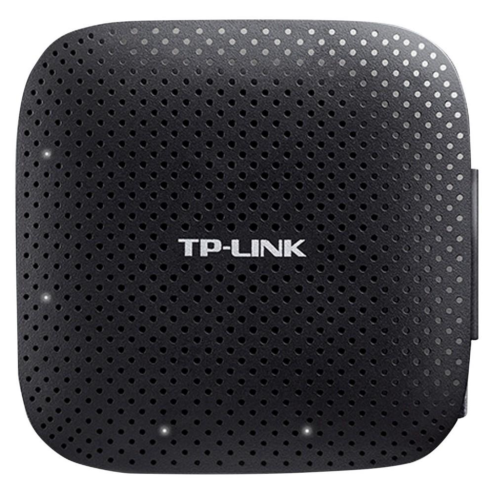 TP-Link Usb 3.0 4 Port Hub - Black (UH400)