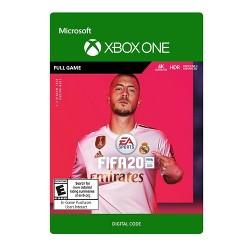 FIFA 20 - Xbox One (Digital)