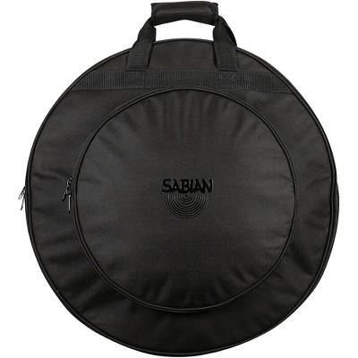 Sabian Quick 22 Cymbal Bag 22 in. Black