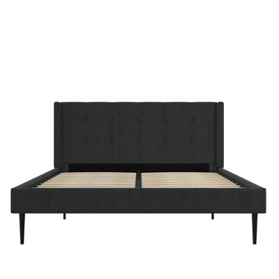 RealRooms Adley Upholstered Bed