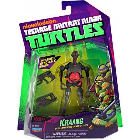 Teenage Mutant Ninja Turtles Nickelodeon Kraang Action Figure Target