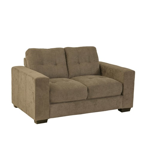 Sofas CorLiving Brown - image 1 of 3