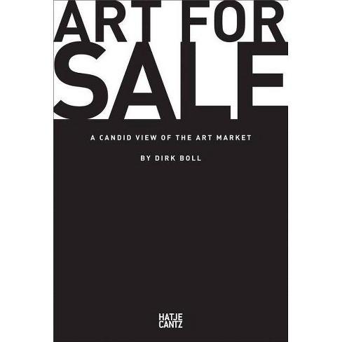 Art for Sale - (Paperback) - image 1 of 1