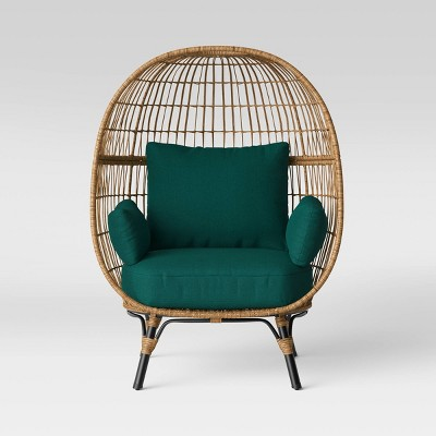 Amazing Southport Patio Egg Chair Opalhouse Pabps2019 Chair Design Images Pabps2019Com