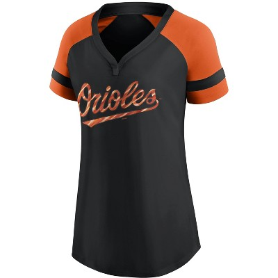 MLB Baltimore Orioles Women's One Button Jersey