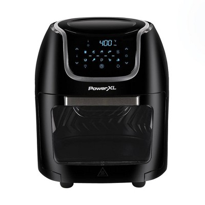 PowerXL 10qt Air Fryer Pro - Black
