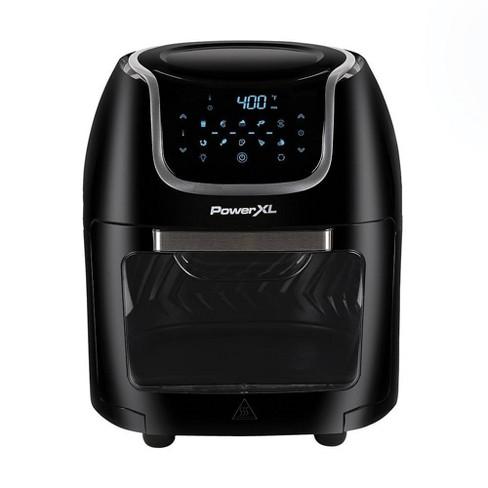 PowerXL 10qt Air Fryer Pro - Black - image 1 of 4