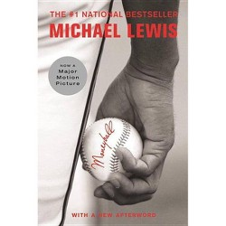 Moneyball - by  Michael Lewis (Paperback)