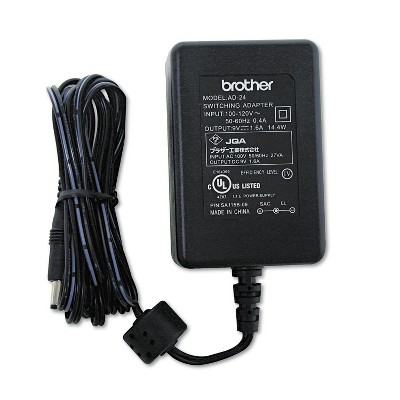 AC Adapter for Brother P-Touch Label Makers AD24