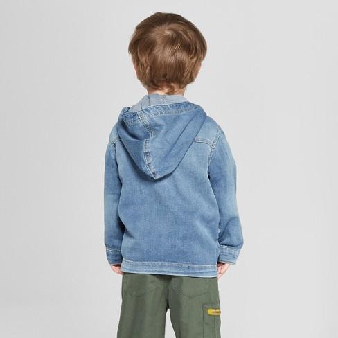 c2541903e4b1 Genuine Kids® From OshKosh Toddler Boys  Denim   Target