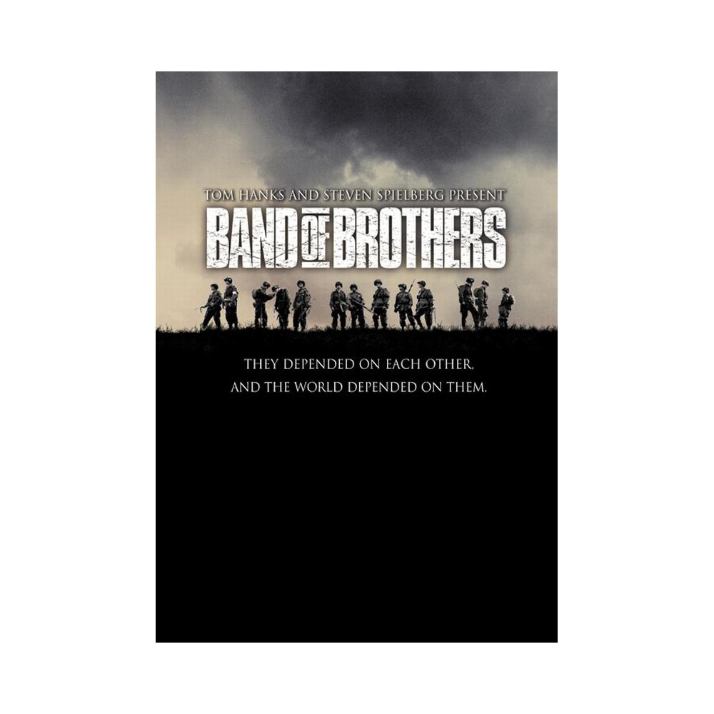 Band of Brothers [6 Discs]