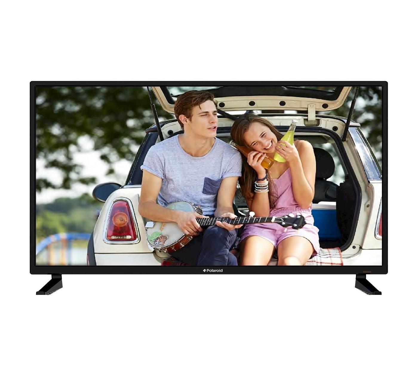 "Polaroid 32GSR3000FC 32"" Flat Panel 720p LED TV - image 1 of 4"