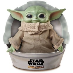 "Star Wars The Child 11"" Plush"