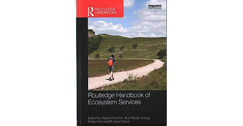 Routledge Handbook of Ecosystem Services (Hardcover) - image 1 of 1