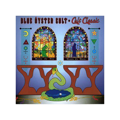 Blue oyster cult - Cult classic (Vinyl) - image 1 of 1