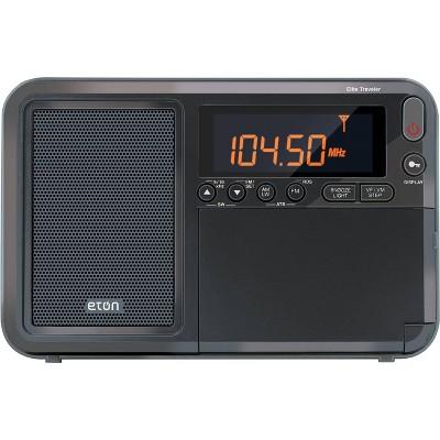 Eton Elite Traveler Short Wave Radio