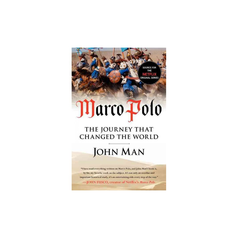 Marco Polo (Paperback), Books