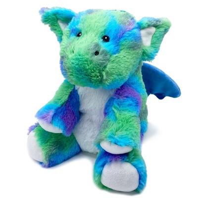 "Intelex Warmies Microwavable Plush 13"" Baby Dragon"