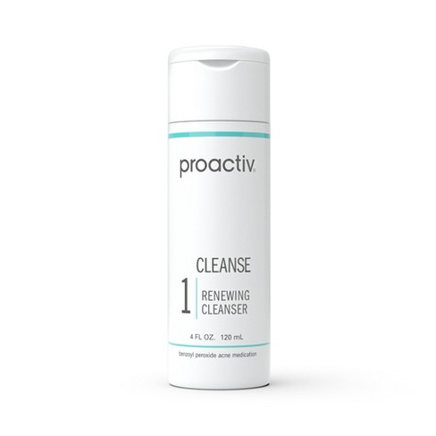 Proactiv Solution Renewing Cleanser - 4 fl oz - image 1 of 4