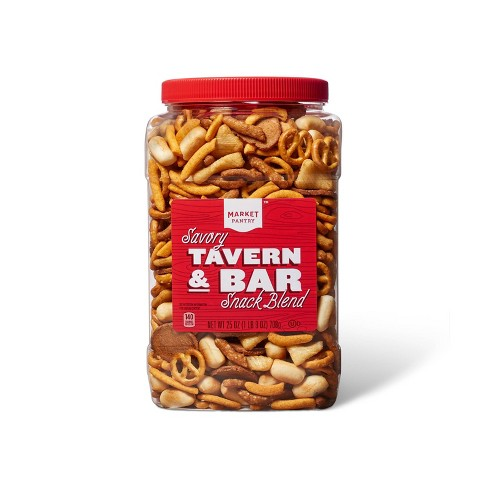 Savory Tavern & Bar Blend - 25oz - Market Pantry™ - image 1 of 3