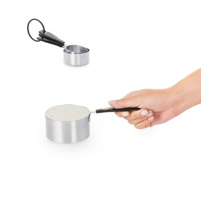 OXO Stainless Steel Measuring Cups