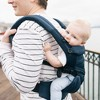 Ergobaby Omni 360 Cool Air Mesh All Carry Positions Baby Carrier - image 4 of 4