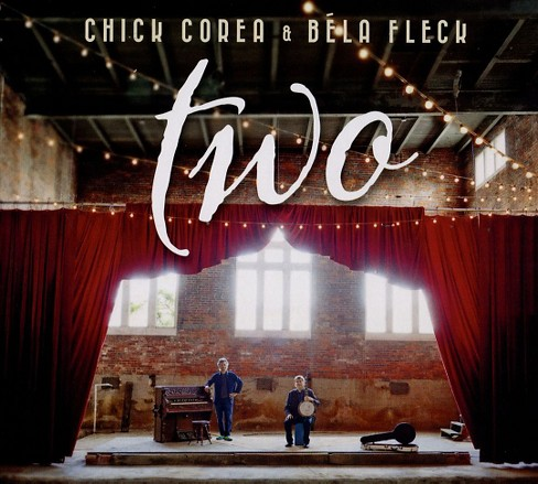 Chick corea - Two (CD) - image 1 of 1