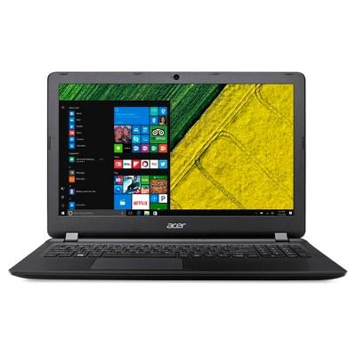 Acer Aspire ES1-533-C55P Notebook -Midnight Black (ES1-533-C55P)