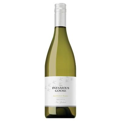 Infamous Goose Sauvignon Blanc White Wine - 750ml Bottle